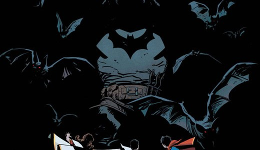New Comic Book Reviews Week Of 5/27/15