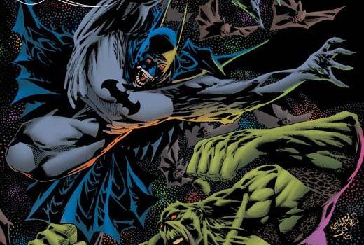 New Comic Book Reviews Week Of 5/20/15