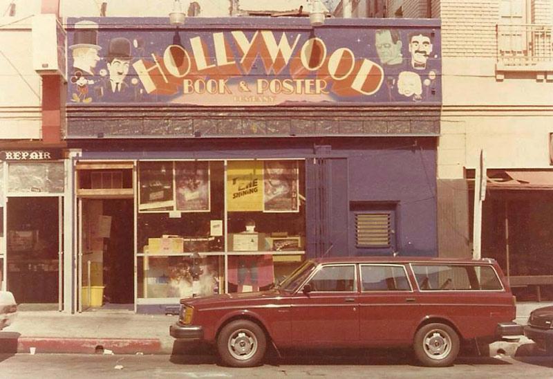 hollywood-book-and-poster-las-palmas
