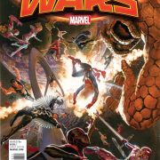 New Comic Book Reviews Week Of 5/6/15