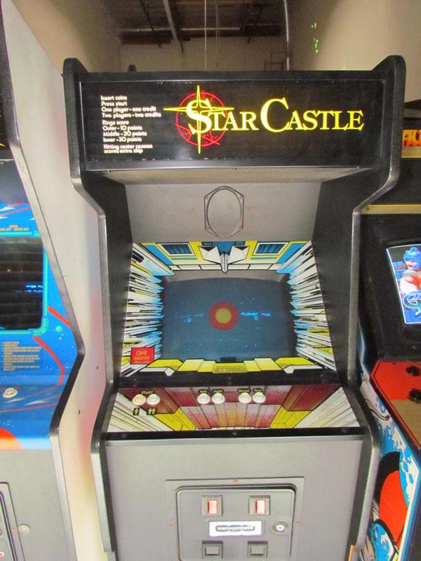 star-castle