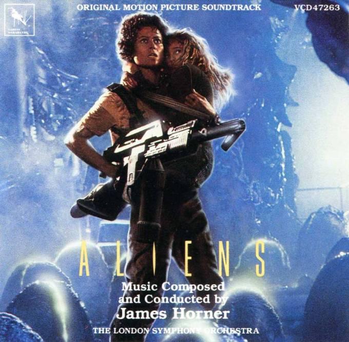 aliens-soundtrack