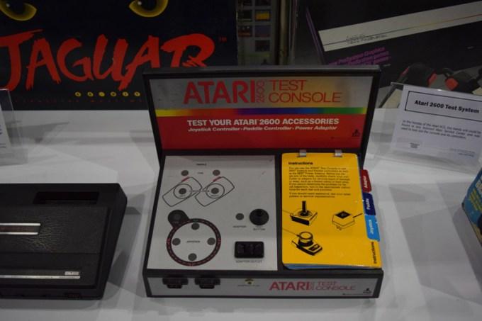 atari-test-console