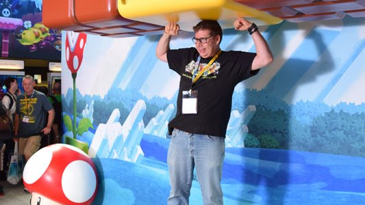E3 2015 Part 1