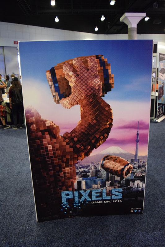 pixles-poster
