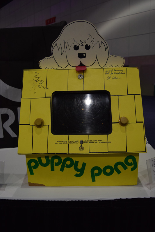 puppy-pong