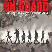 New Comic Book Reviews Week Of 8/5/15