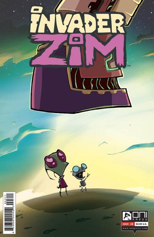 invader-zim-#3