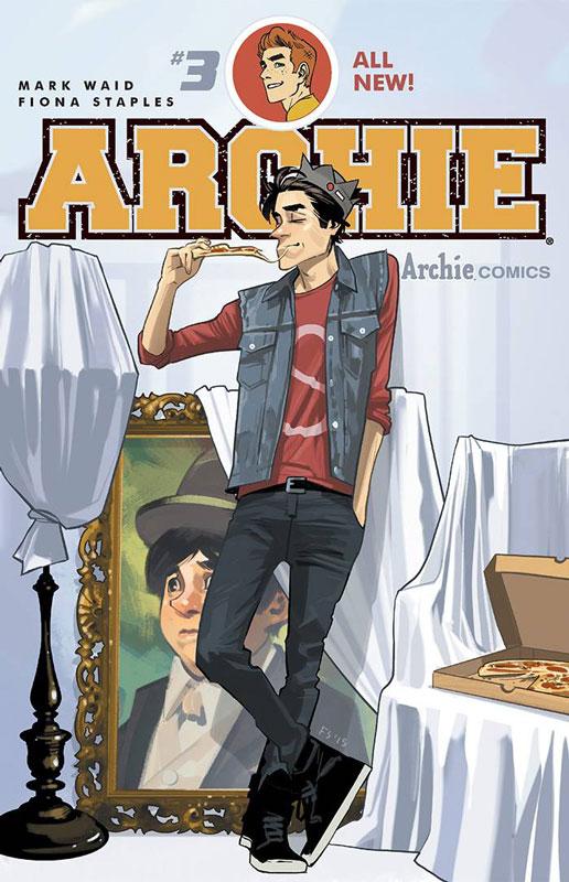 archie-#3