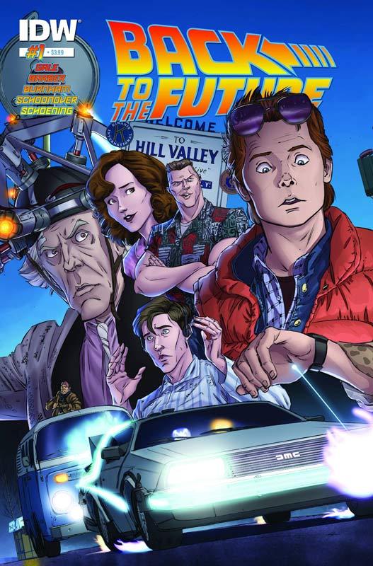 New Comic Book Reviews Week Of 10/21/2015