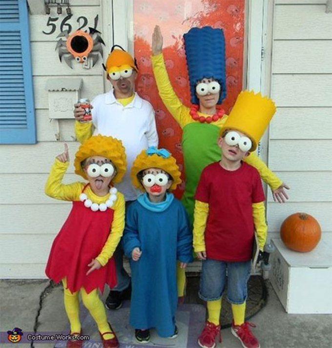 simpsons-halloween