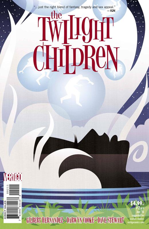 New Comic Book Reviews Week Of 11/11/15