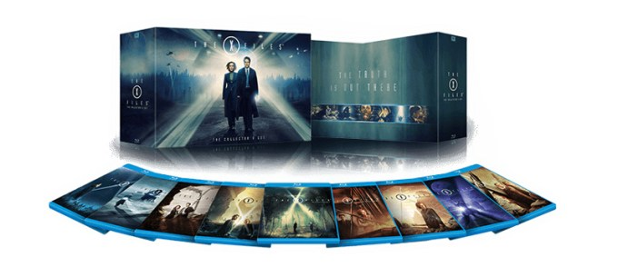 x-files-blu-ray-set
