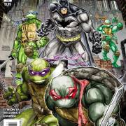 New Comic Book Reviews Week Of 12/9/15