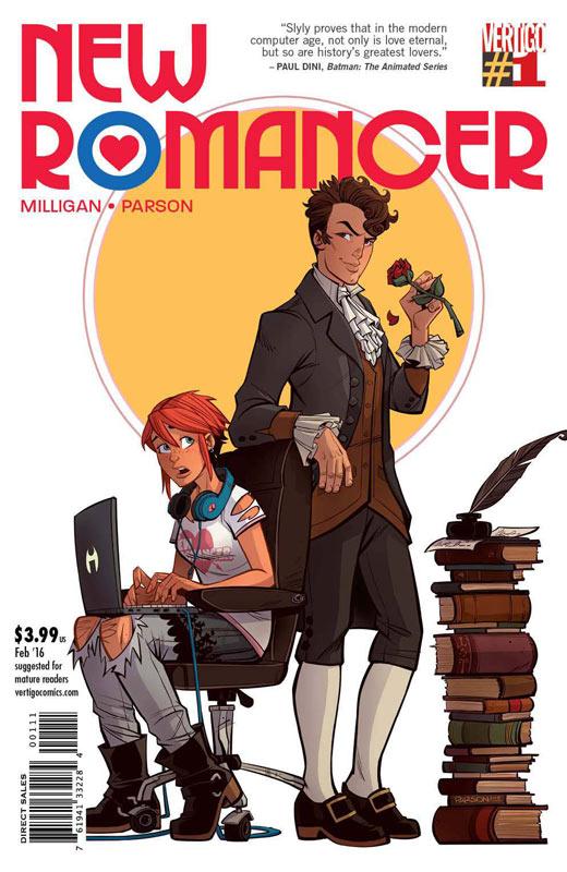new-romancer-#1