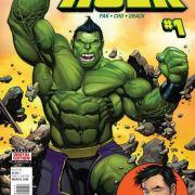 New Comic Book Reviews Week Of 12/2/15