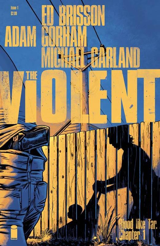 violent-#1