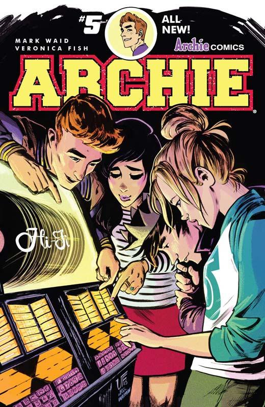 archie-#5