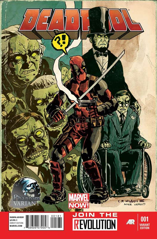 deadpool-#1-variant