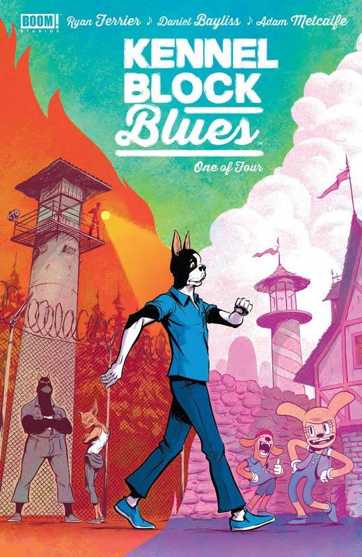 kennel-block-blues-#1