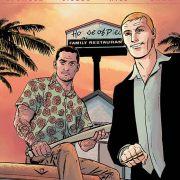 New Comic Book Reviews Week Of 4/6/16
