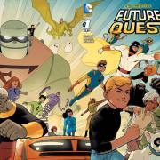 New Comic Book Reviews Week Of 5/18/16