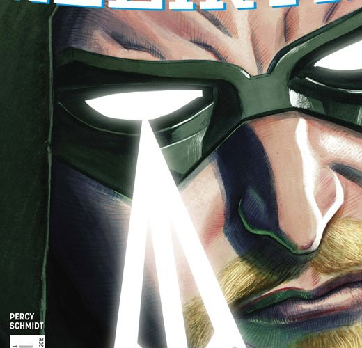 New Comic Book Reviews Week Of 5/1/16