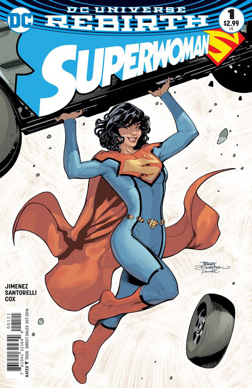 superwoman-#1