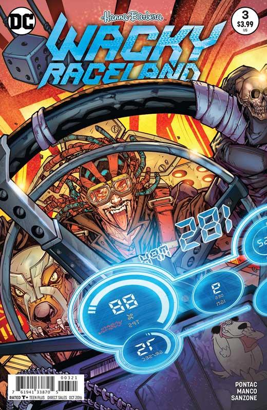 wacky-raceland-#3
