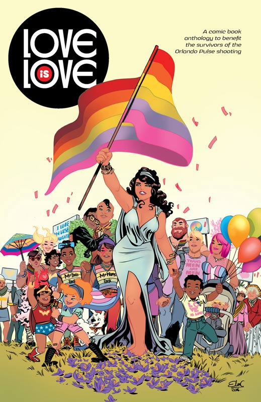 New Comic Book Reviews Week Of 12/28/16