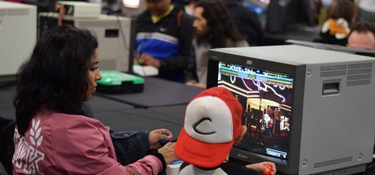 SoCal Retro Gaming Expo 3.0