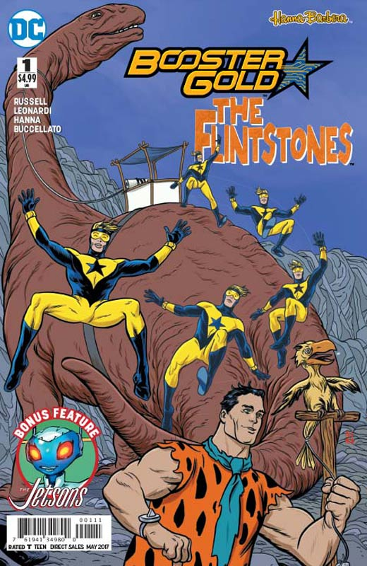 booster-gold-flintstones-#1