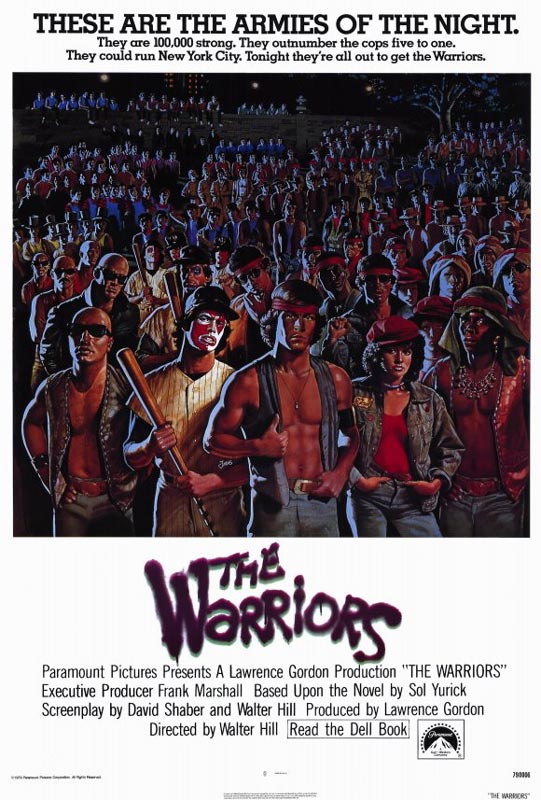 the-warriors-poster