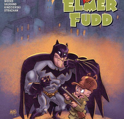 New Comic Book Reviews Week Of 6/28/17