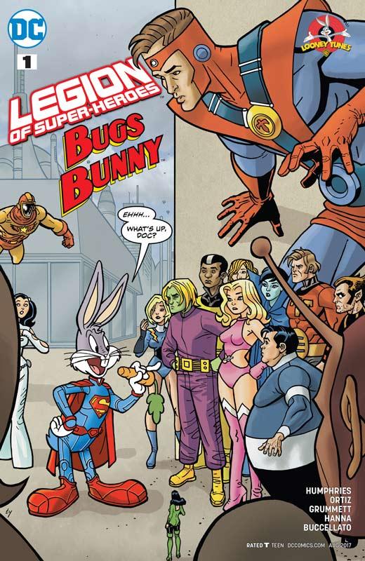 New Comic Book Reviews Week Of 6/14/17