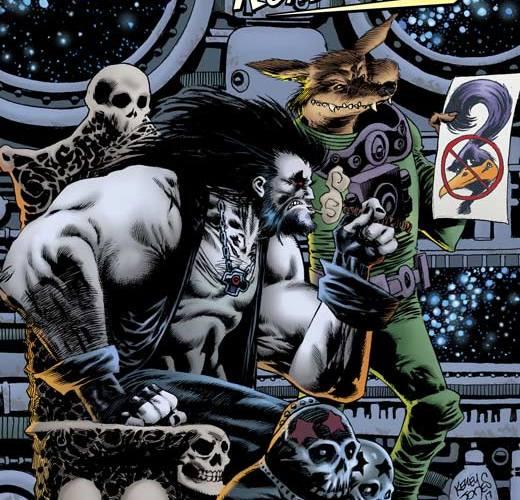 New Comic Book Reviews Week Of 6/21/17