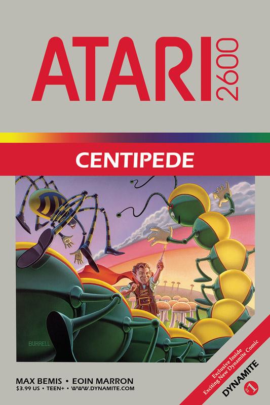 centipede-#1
