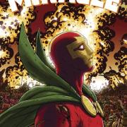 New Comic Book Reviews Week Of 9/13/17