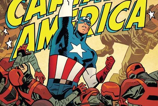 New Comic Book Reviews Week Of 11/1/17