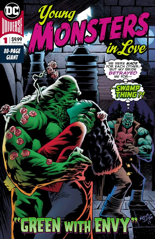 young-monsters-in-love-#1