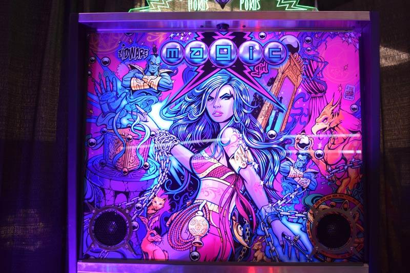 Arcade Expo 4.0 Exclusive Sneak Peek!
