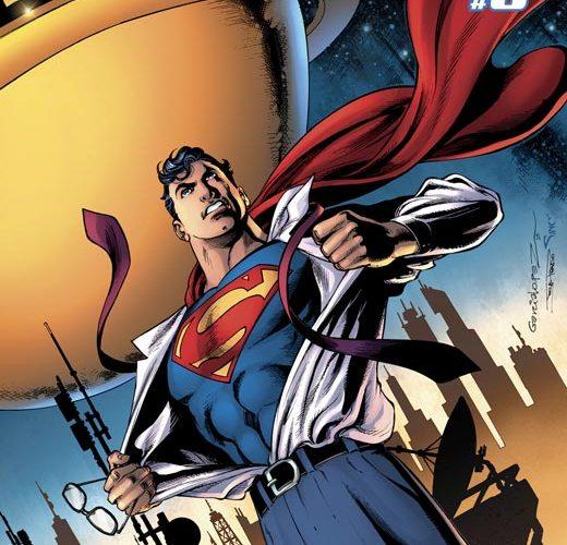 New Comic Book Reviews Week Of 5/2/18