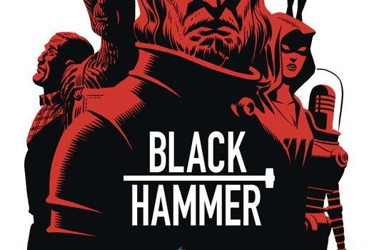 New Comic Book Reviews Week Of 6/20/18