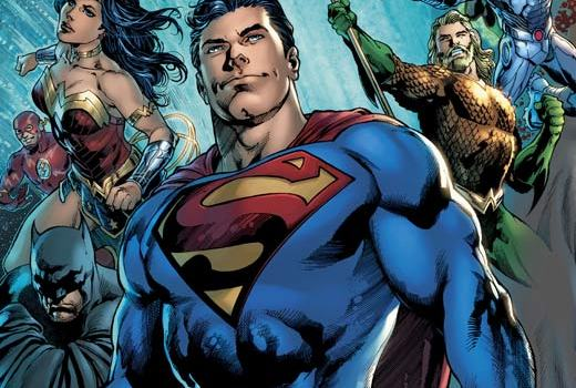 New Comic Book Reviews Week Of 5/30/18