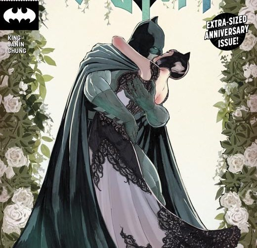 New Comic Book Reviews Week Of 7/4/18