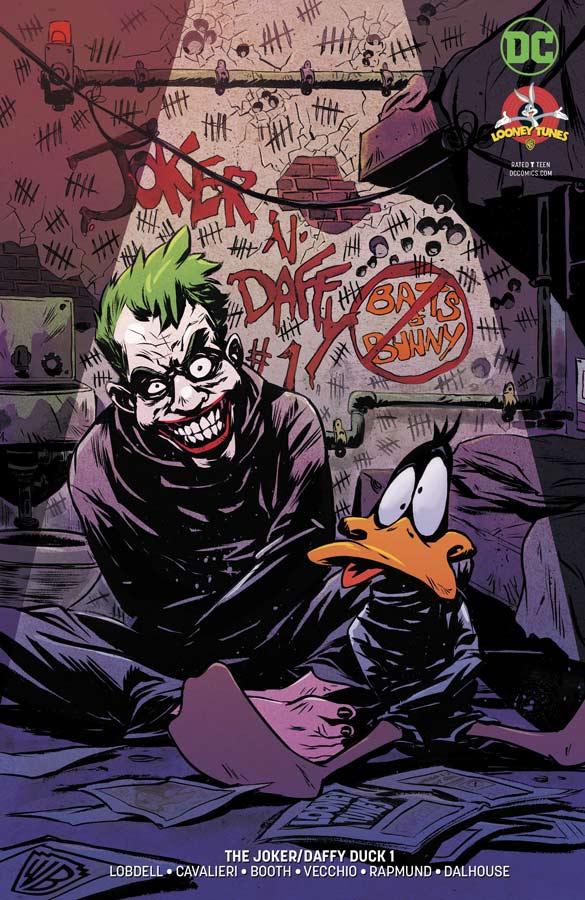joker_daffy-duck-#1