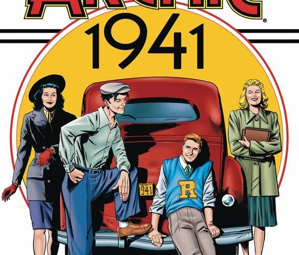 New Comic Book Reviews Week Of 9/12/18