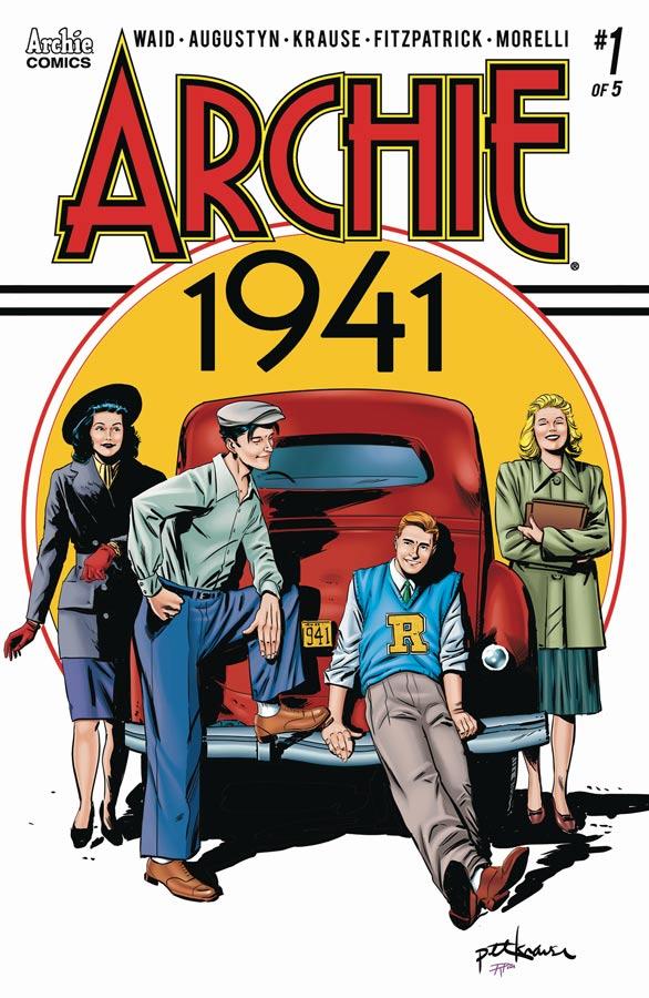 archie-1941-#1
