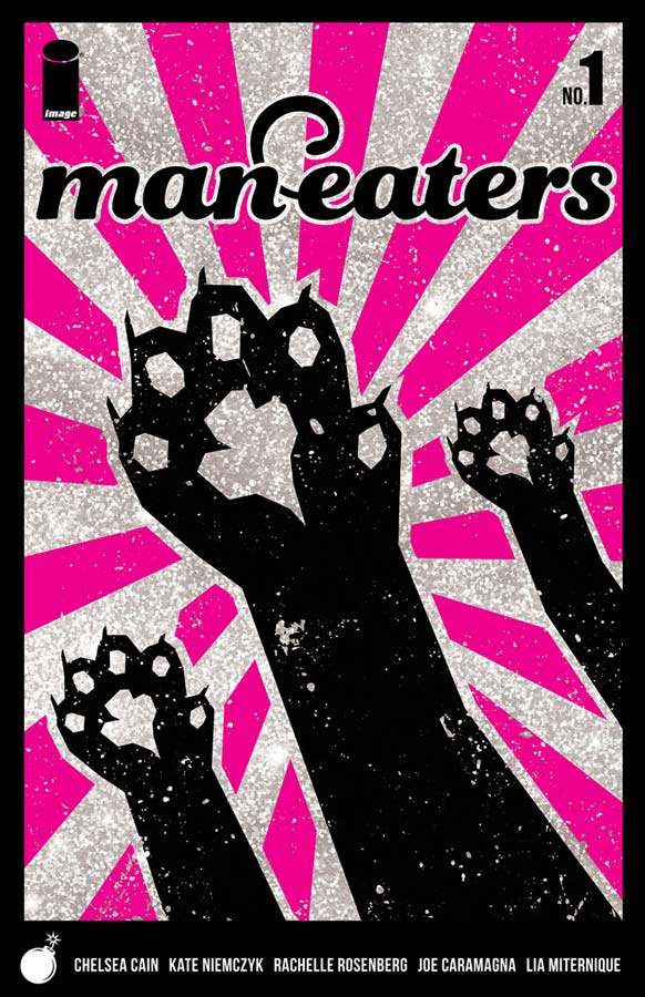 man-eaters-#1