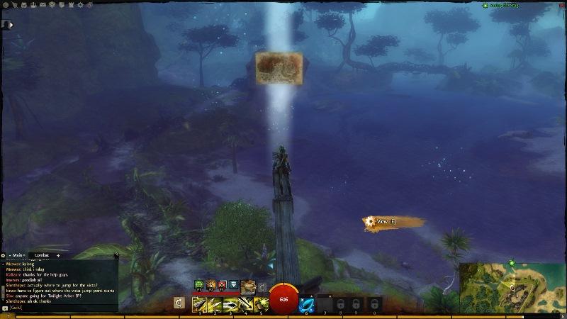 Guild Wars 2: Final Beta Weekend - POPCulture Online